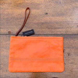 Banana republic Women's Orange purse